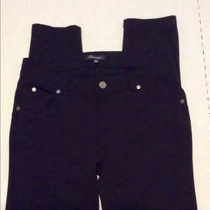 Shinestar Black Pants